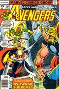 Avengers (1963 1st Series) 166