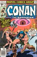 Conan the Barbarian (1970 Marvel) 79