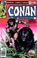 Conan the Barbarian (1970 Marvel) 96