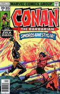 Conan the Barbarian (1970 Marvel) 85
