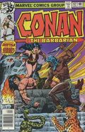 Conan the Barbarian (1970 Marvel) 97