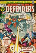 Defenders (1972 1st Series) 8