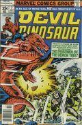 Devil Dinosaur (1978) 7