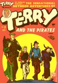 Terry and the Pirates (1947-55 Harvey/Charlton) 7