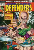 Defenders (1972 1st Series) 16
