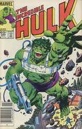 Incredible Hulk (1962-1999 1st Series) 289