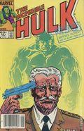 Incredible Hulk (1962-1999 1st Series) 291