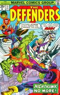 Defenders (1972 1st Series) 31