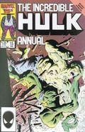 Incredible Hulk (1962-1999 1st Series) Annual 15