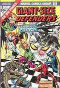 Giant Size Defenders (1974) 3