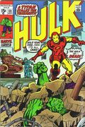 Incredible Hulk (1962-1999 1st Series) 131