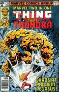 Marvel Two-in-One (1974 1st Series) 56