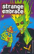 Strange Embrace (1993 Atomeka) 1