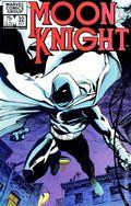 Moon Knight (1980 1st Series) 32