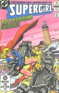 Supergirl (1982 2nd Series) 6
