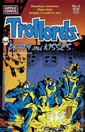 Trollords Death and Kisses (1989) 4