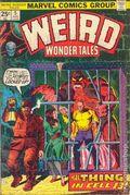 Weird Wonder Tales (1973) 5