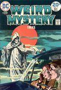 Weird Mystery Tales (1972) 11