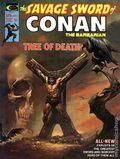 Savage Sword of Conan (1974 Magazine) 5