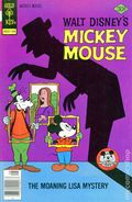 Mickey Mouse (1941-90 Dell/Gold Key/Gladstone) 174