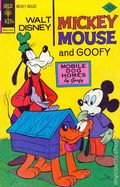 Mickey Mouse (1941-90 Dell/Gold Key/Gladstone) 167