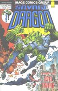 Savage Dragon (1993 2nd Series) 99