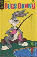 Bugs Bunny (1942 Dell/Gold Key) 130