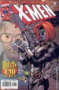 Uncanny X-Men (1963 1st Series) 388