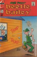Beetle Bailey (1953 Dell/Charlton/Gold Key/King) 97