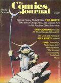 Comics Journal (1977) 59
