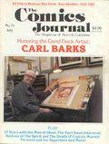 Comics Journal (1977) 73