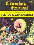 Comics Journal (1977) 90