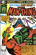 Man-Thing (1979 2nd Series) 11
