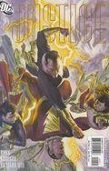 Justice (2005 DC) 9