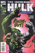 Incredible Hulk (1999 2nd Series) 19