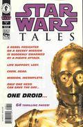 Star Wars Tales (1999) 8B
