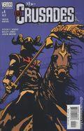 Crusades (2001 DC/Vertigo) 4