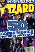 Wizard the Comics Magazine (1991) 118AP