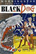 Morningstar Book 1 Black Dog (1990) 1