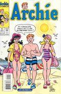 Archie (1943) 511