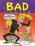 Bad Comics (1990) 1B
