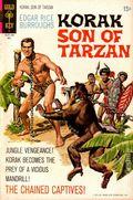 Korak Son of Tarzan (1964 Gold Key/DC) 41