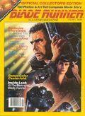 Blade Runner Souvenir Magazine (1982 Ira Friedman) 1