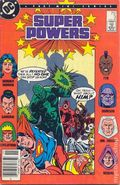 Super Powers (1986 3rd Series) 3