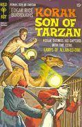 Korak Son of Tarzan (1964 Gold Key/DC) 32
