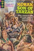 Korak Son of Tarzan (1964 Gold Key/DC) 44