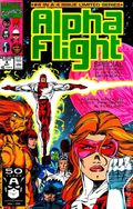 Alpha Flight Special (1991) 4