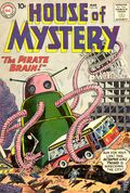 House of Mystery (1951-1983 1st Series) 96