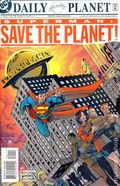 Superman Save the Planet (1998) 1B