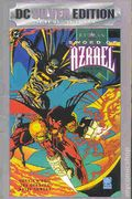 DC Silver Edition Batman Sword of Azrael (1992) 1